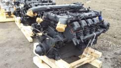 Двигатель в сборе. Камаз 65206. Под заказ
