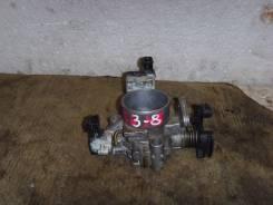 Заслонка дроссельная. Toyota Caldina, ST215 Двигатель 3SFE