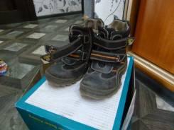 Обувь мальчику. 26