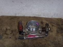 Заслонка дроссельная. Nissan Laurel Двигатель RB25DE