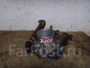 Заслонка дроссельная. Honda Stepwgn, RF1 Двигатель B20B