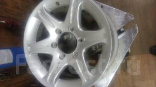 Bridgestone. 7.0x16, 6x139.70, ET25
