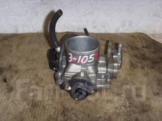 Заслонка дроссельная. Honda Accord, CF4 Двигатели: F20B, F20B1, F20B2, F20B3, F20B4, F20B5, F20B6, F20B7
