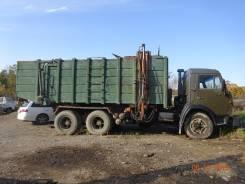Камаз 53213. Продается мусоровоз КО-415А