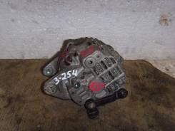 Генератор. Mazda MPV, LWEW Двигатель FS
