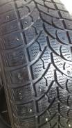 Bridgestone WT17. Зимние, шипованные, износ: 10%, 4 шт
