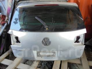 Дверь багажника. Volkswagen Touareg, 7L6, 7L7, 7LA
