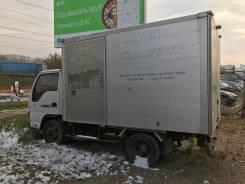 Nissan Atlas. Продаётся грузовик , 4 300 куб. см., 2 000 кг.
