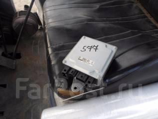 Блок управления рулевой рейкой. Honda Accord, CL7, ABA-CL7, LA-CL7 Двигатель K20A