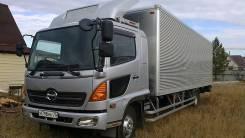 Hino 500. Продам грузовик HINO 500, 7 961 куб. см., 6 993 кг.