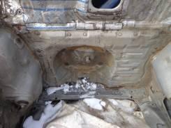 Ванна в багажник. Mazda Demio, DW3W Двигатель B3E