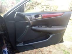 Обшивка двери. Toyota Windom, MCV30 Lexus ES300, MCV30 Двигатель 1MZFE