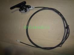 Тросик лючка топливного бака. Nissan X-Trail, PNT30, T30, NT30