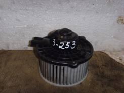 Мотор печки. Mazda Premacy