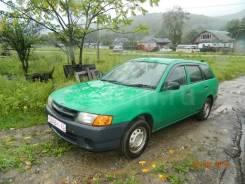 Автомобиль на запчасти Nissan AD VEY11 QG13