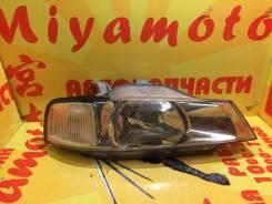 Фара правая Honda MB4