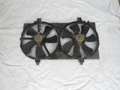 Диффузор. Nissan Bluebird Sylphy, QNG10, QG10, TG10, FG10, VEW10, VSW10