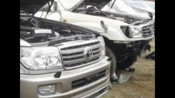 Toyota Land Cruiser. UZJ100 HDJ101, 2UZ 1HDFTE