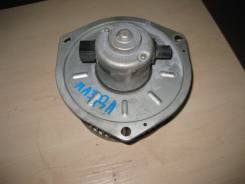 Мотор печки. Mazda 626 Mazda Capella