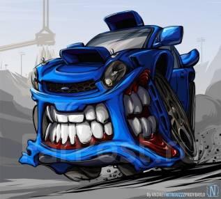 Блок abs. Honda: Accord, Partner, Fit, Stepwgn, Stream, HR-V, CR-V Toyota: Vitz, bB, ist, Funcargo, Vista Ardeo, Sprinter Carib, Mark II, Isis, Brevis...