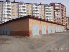 Гаражи кооперативные. улица Мельничная 3, р-н Междуречье, 19 кв.м., электричество