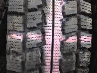 Goodyear Ice Navi Van. Всесезонные, 2007 год, износ: 5%, 2 шт