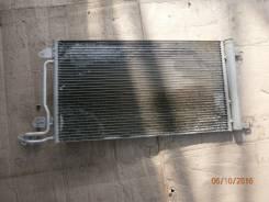 Радиатор кондиционера. Skoda Rapid