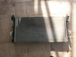 Радиатор охлаждения двигателя. Skoda Rapid