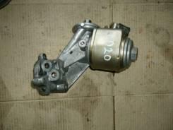 Радиатор масляный. Nissan Largo Двигатель CD20TI