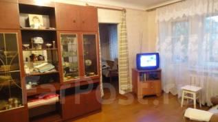 2-комнатная, улица Зои Космодемьянской 28. Краснофлотский, агентство, 43 кв.м.