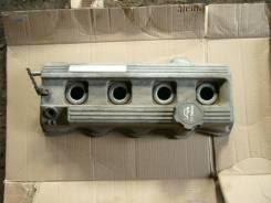 Крышка головки блока цилиндров. Toyota Corona, ST191 Двигатель 3SFE