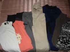 Основная одежда. 40-48
