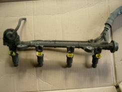 Топливная рейка. Toyota Corona, ST191 Двигатель 3SFE