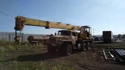 Ивановец. Автокран 14 тонн, 14 000 кг., 14 м.