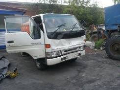 Toyota ToyoAce. 3L