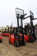 Vmax. Вилочный дизельный погрузчик VMax CPCD25, 2 500 кг.