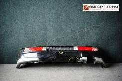 Обвес Honda MOBILIO SPIKE