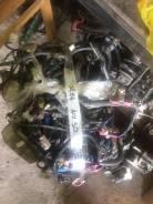 Проводка под торпедо. Toyota Camry, ACV30 Двигатель 2AZFE