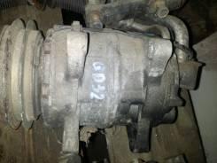 Компрессор кондиционера. Nissan Atlas, R2F23, R4F23, R8F23 Двигатель QD32