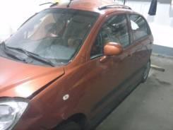 Дверь боковая. Chevrolet Spark, M200