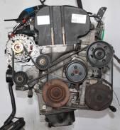 Двигатель в сборе. Mazda Tribute Двигатель YF