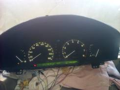 Панель приборов. Toyota Celsior, UCF21