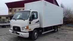 Hyundai HD78. Hyundai HD 78 Изотермический фургон - от официального дилера, 3 933 куб. см., 4 950 кг.