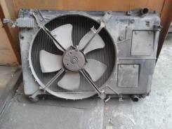 Диффузор. Toyota Windom, VCV10 Двигатель 3VZFE
