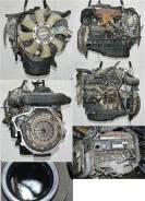 Двигатель в сборе. Mazda Familia, VSNY10, VSY10