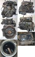 Двигатель в сборе. Mazda Proceed Levante, TF11W, TF52W, TF51W, TF31W