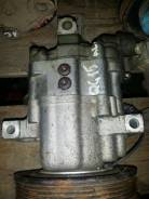 Компрессор кондиционера. Nissan AD, VGY11, WHY11, WHNY11, VY11, WPY11, VENY11, WFY11, VFY11, VHNY11, VEY11, WRY11 Двигатель QG15DE