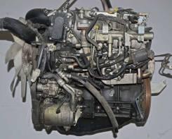 Двигатель в сборе. Mazda
