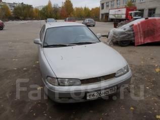 Mazda 626. GE, FS