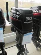 Mercury. 30,00л.с., 2х тактный, бензин, нога S (381 мм), Год: 2016 год
